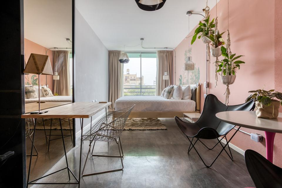 Inside Buenos Aires's Hippest New Hotel, Selina Palermo Soho