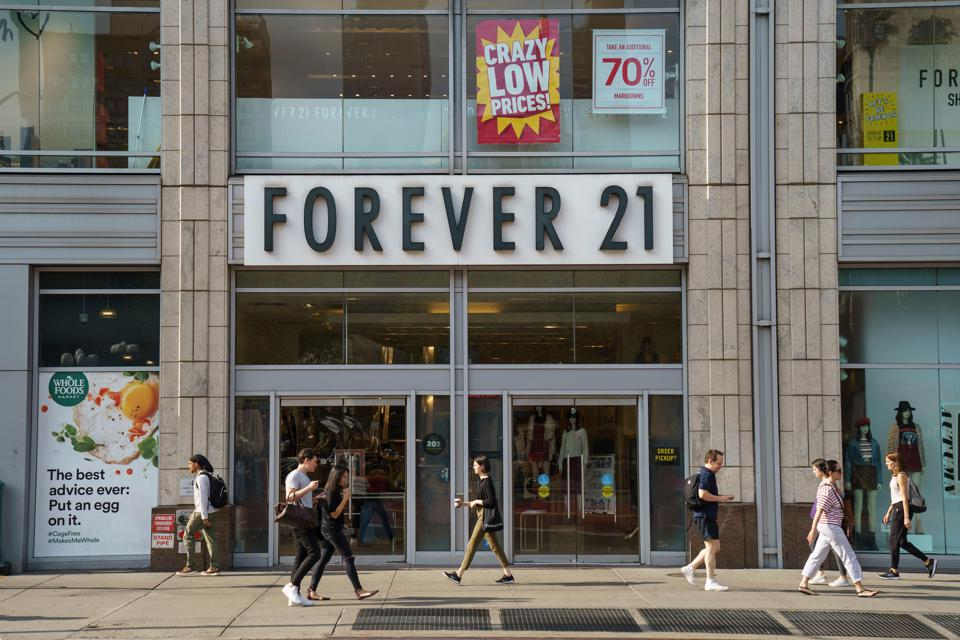 Life After Forever 21: How To Reduce Your Personal Cost Per Wear