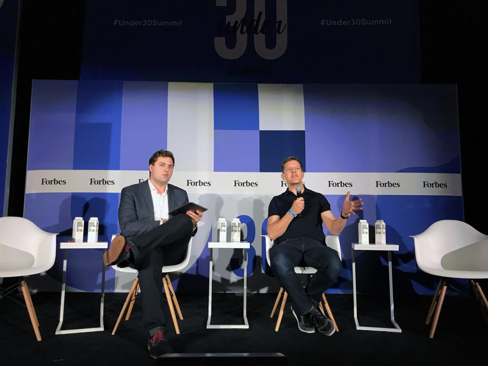 Sequoia VC Roelof Botha Talks Direct Listings And SoftBank: 'Good Investors Are Shock Absorbers, Not Amplifiers'