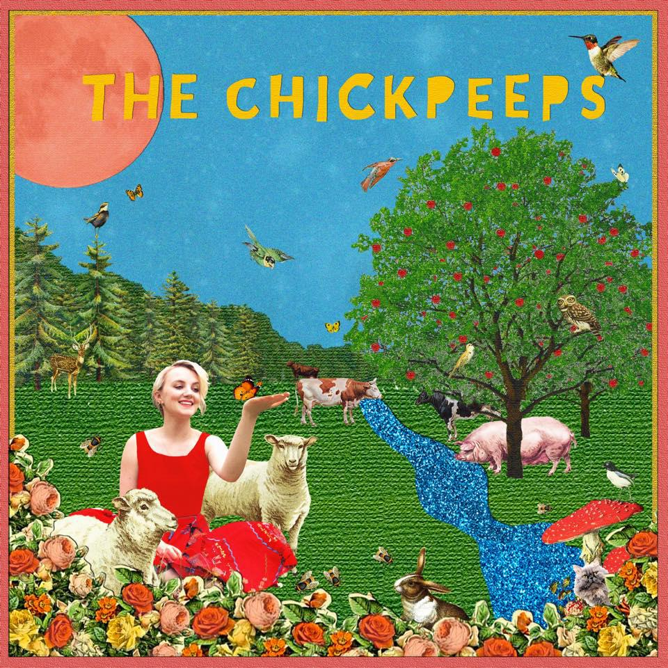 The ChickPeeps, a vegan podcast by Evanna Lynch, Robbie Jarvis, Tylor Starr and Momoko Hill, begins its second season November 1st.