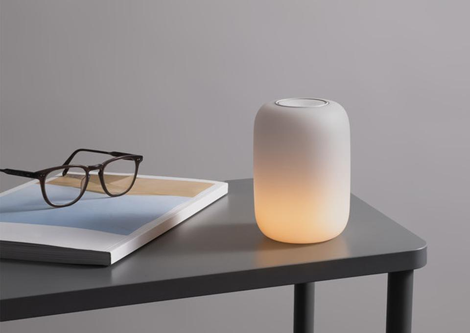 Casper Glow Review Smart Tech With A