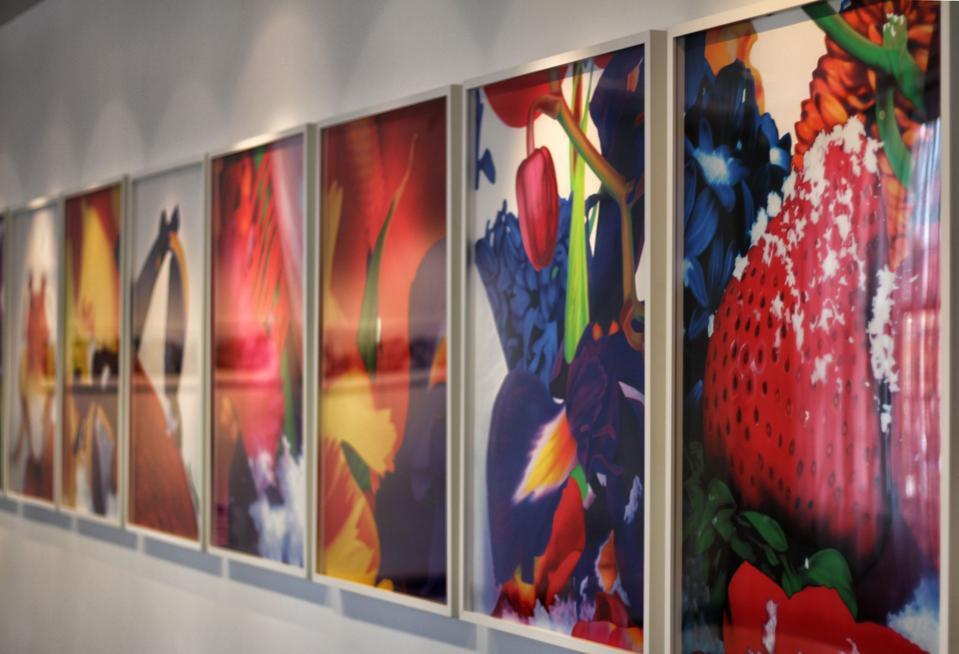 Art lovers will enjoy shopping at 21c Museum Hotel Lexington.
