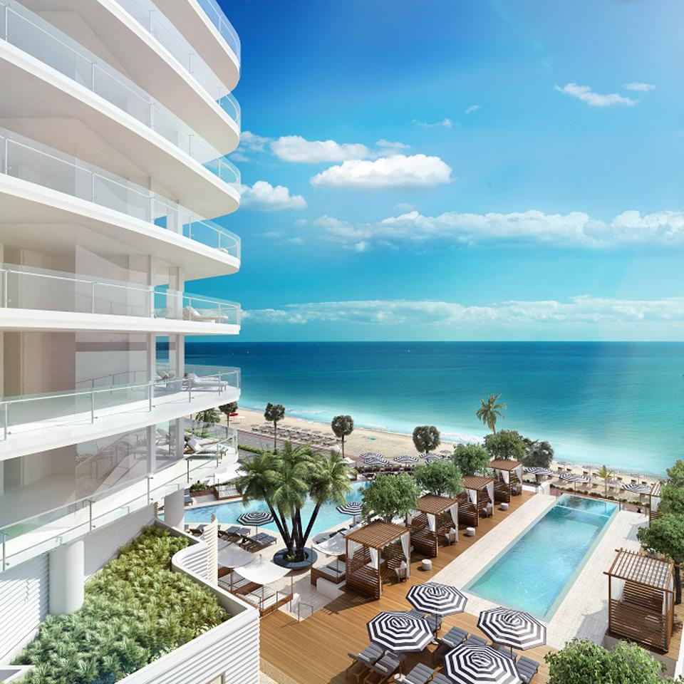 New Four Seasons in Fort Lauderdale