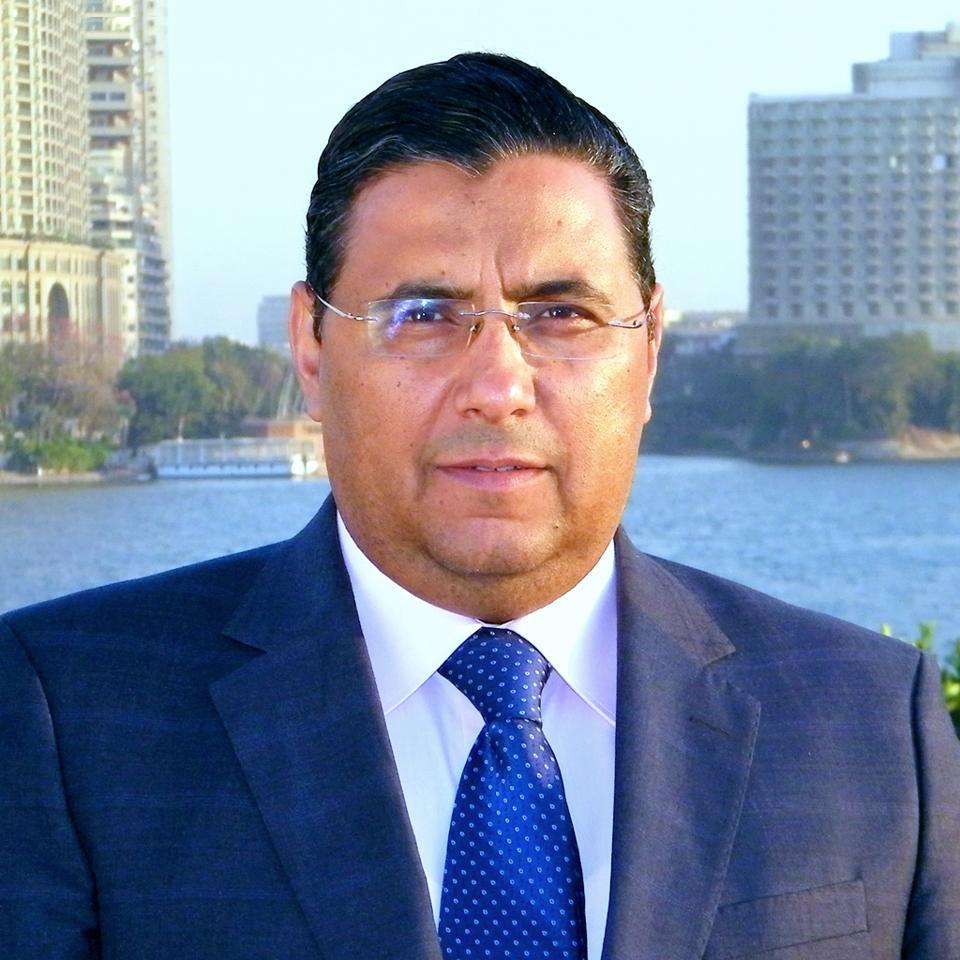 Mahmoud Hussein credit Al Jazeera