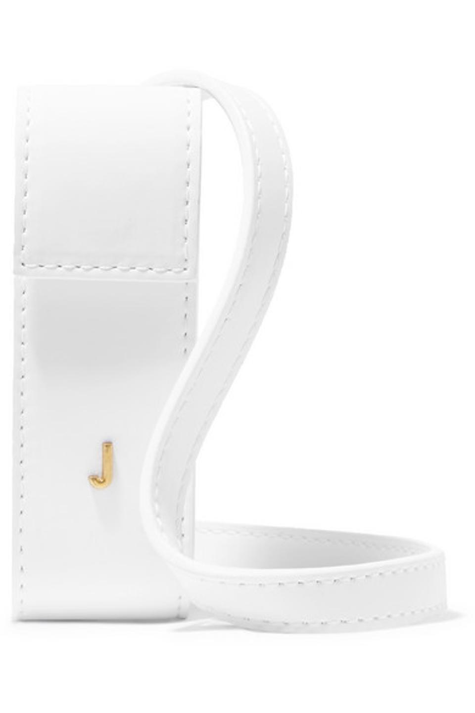 Le Porte leather pouch