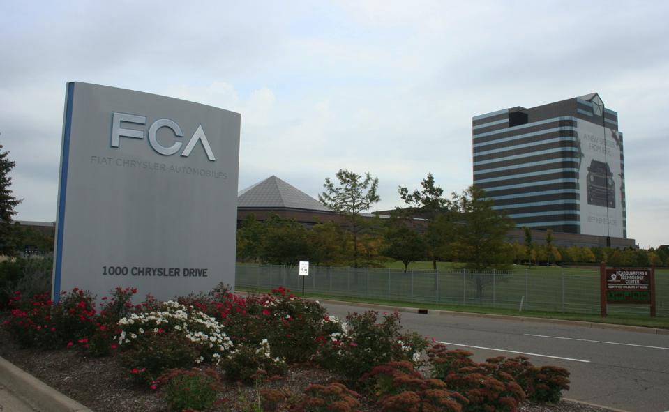 FCA has agreed to merge with French automaker PSA.