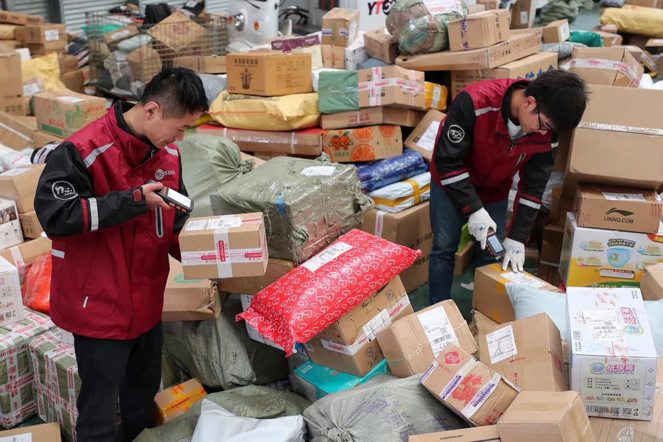 Chinese Shoppers Will Boycott American Brands During Singles' Day, The World's Largest Online Shopping Event