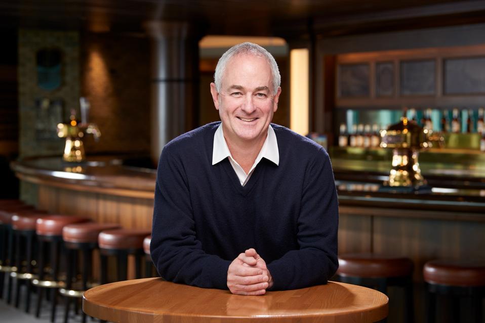 Gavin Hattersley