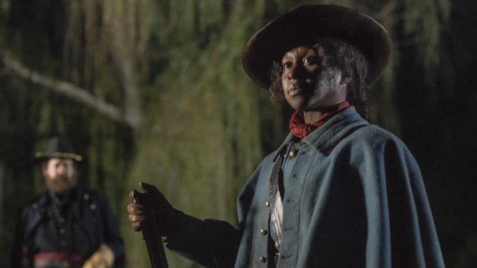 Cynthia Erivos stars in Kasi Lemmons' 'Harriet'