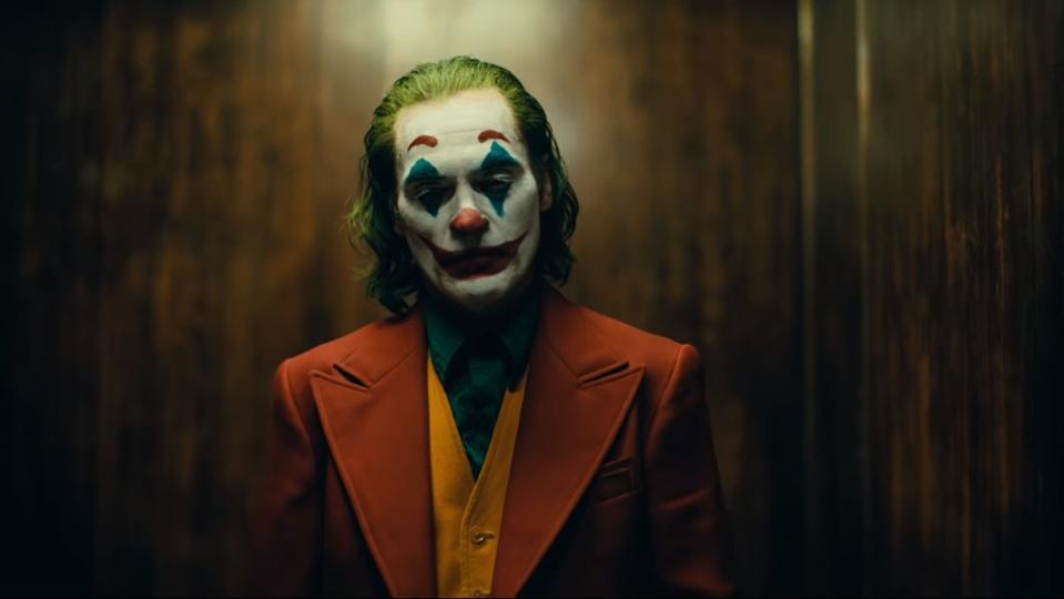Joaquin Phoenix stars in Todd Phillips and DC Films' 'Joker'