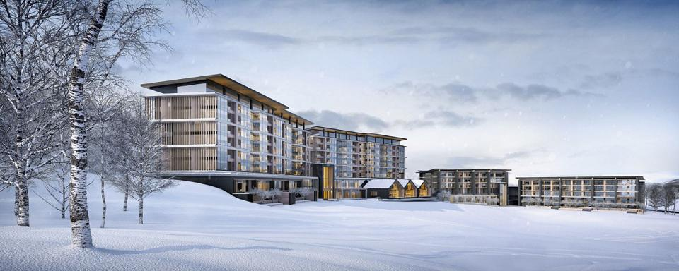 Best Ski Travel: 5 Most Important New Ski Hotels This Winter