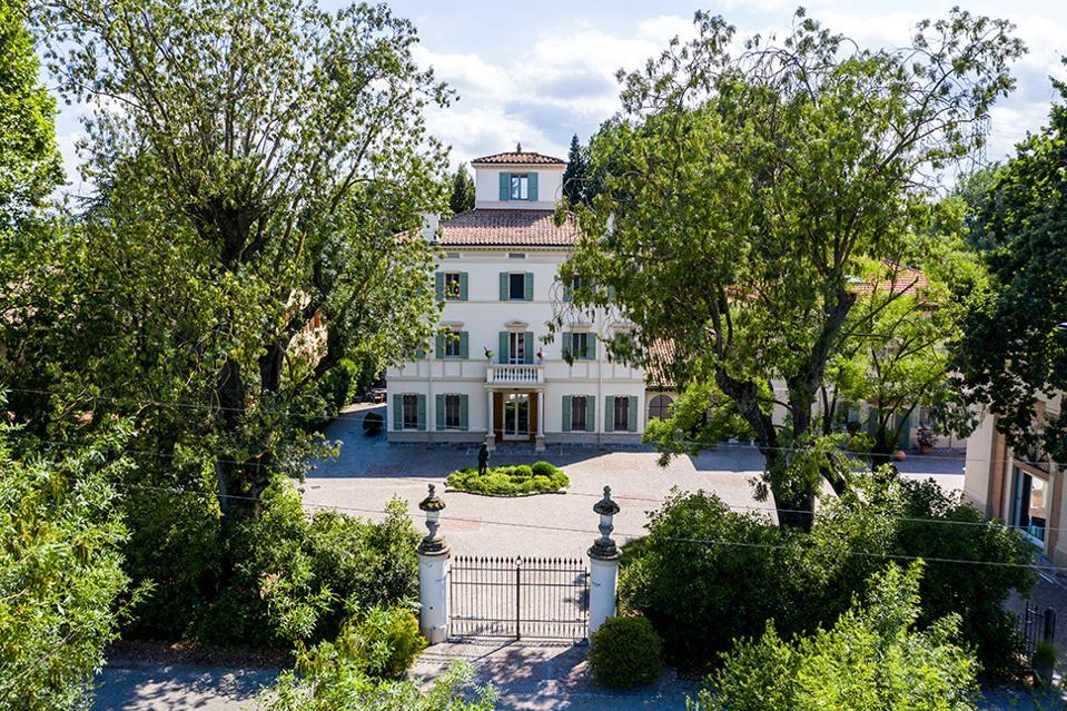 Casa Maria Luigia