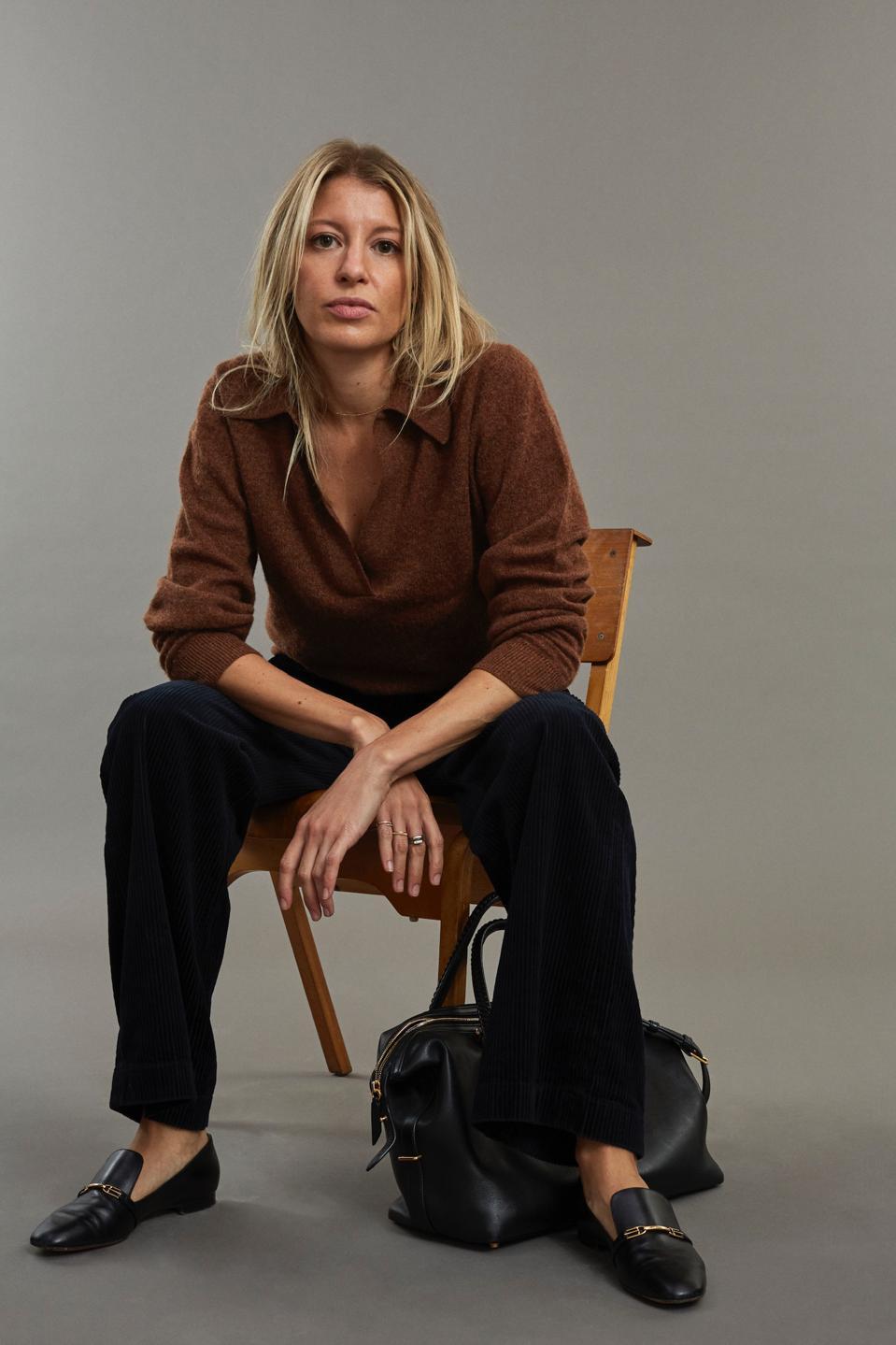 How Métier Founder Melissa Morris Is Revolutionizing Travel