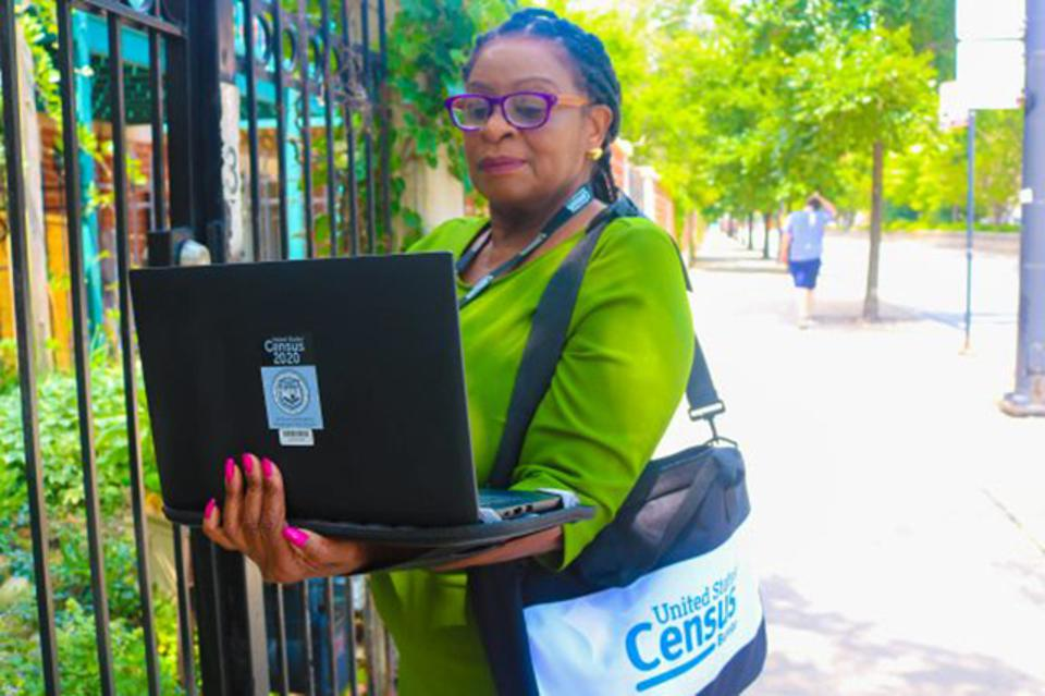 Census Bureau employees have begun address canvassing in preparation for the 2020 count, to help ensure an accurate tally of everyone living in the US.