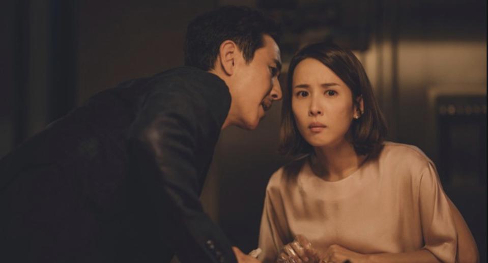 Director Bong Joon-ho Wins Hollywood Filmmaker Award