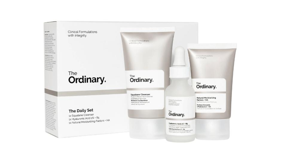 The Ordinary Daily Set
