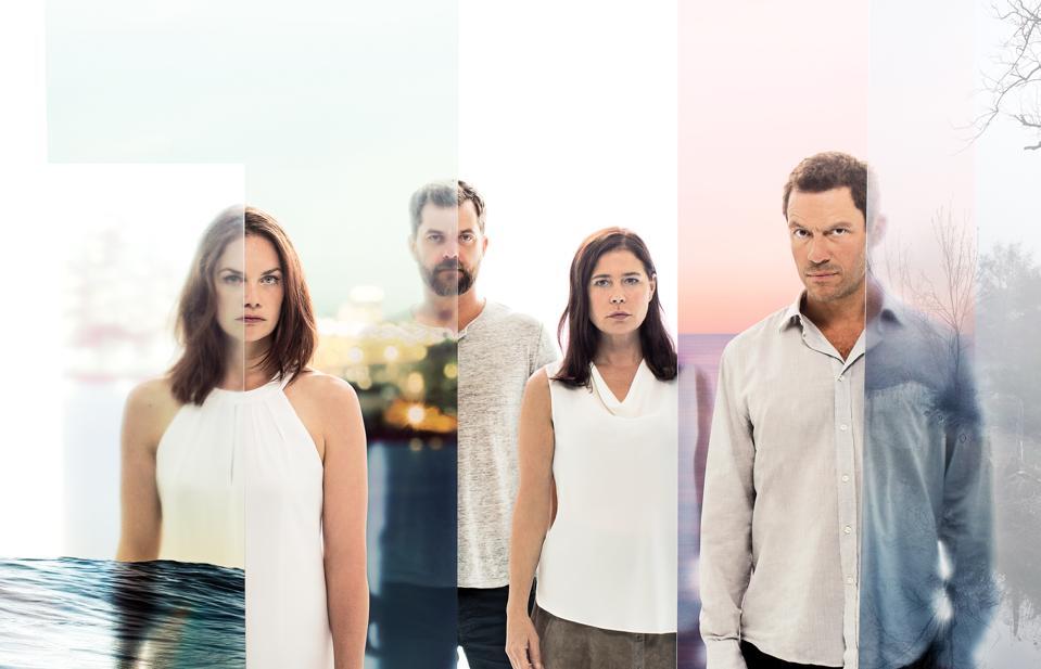 Ruth Wilson, Joshua Jackson, Maura Tierney, Dominic West, The Affair, Showtime, Series Finale