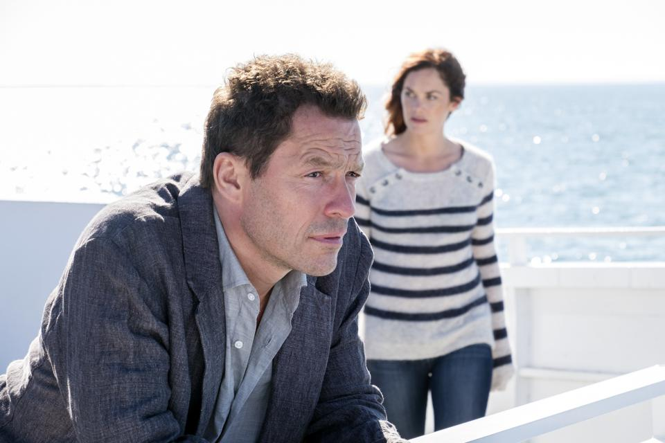 The Affair, Showtime, drama, series finale, Sarah Treem, Ruth Wilson, Dominic West, Golden Globes, streaming, TV