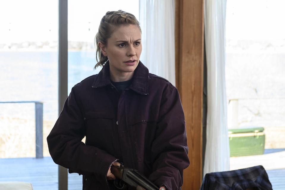 Anna Paquin, The Affair, series finale, The Irishman, Showtime, TV binge, streaming, revenge