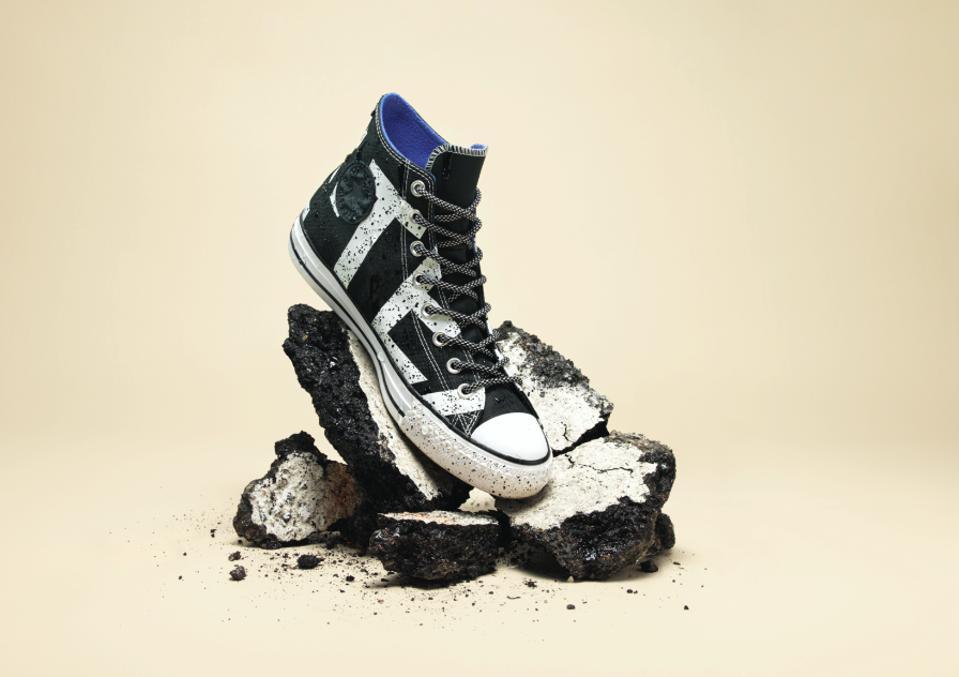 Converse Winter Shoes