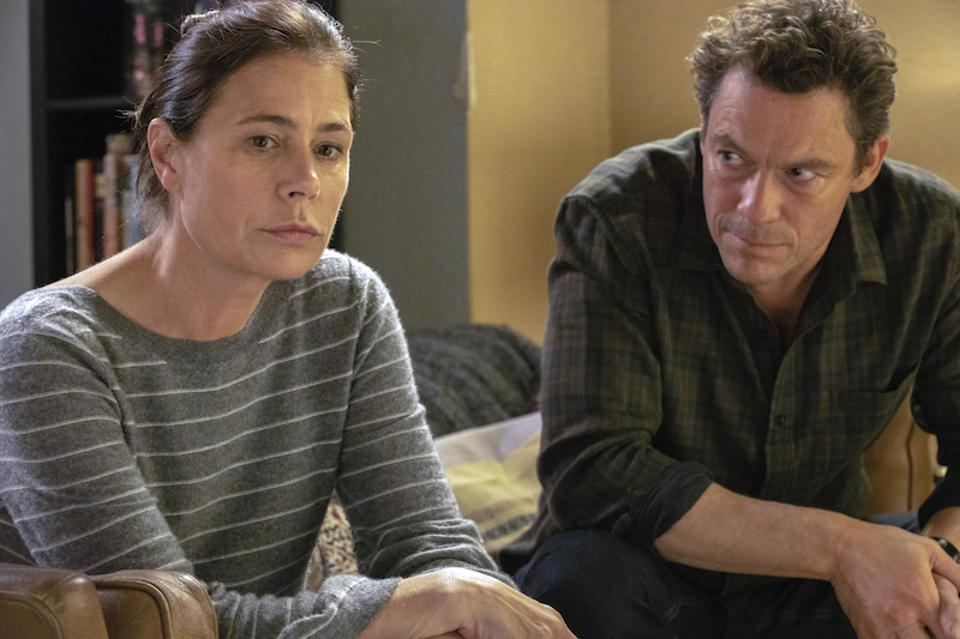 The Affair, Maura Tierney, Dominic West, Anna Paquin, Showtime, series finale, soul mates, true love.