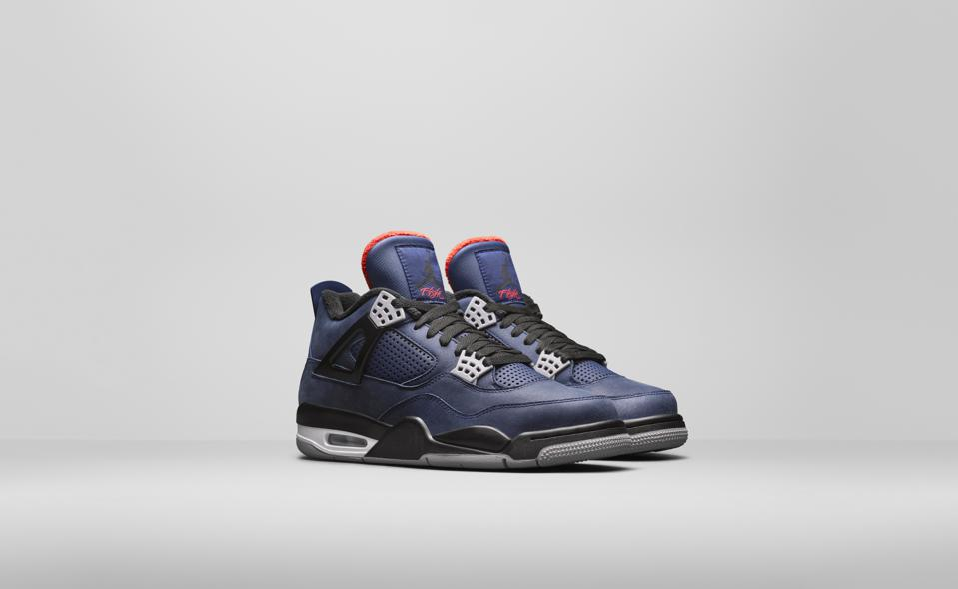 Jordan winter sneaker