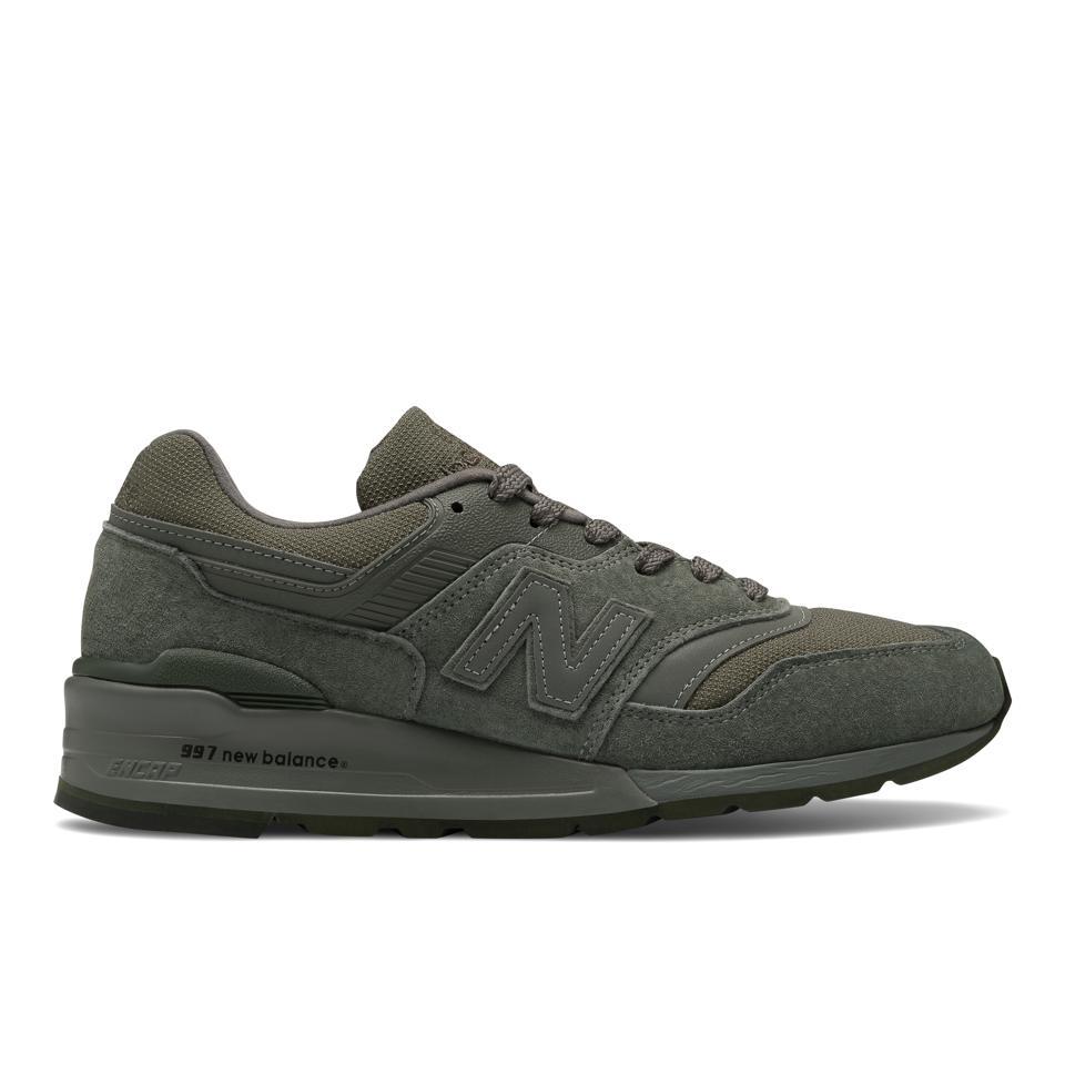 New Balance winter sneaker