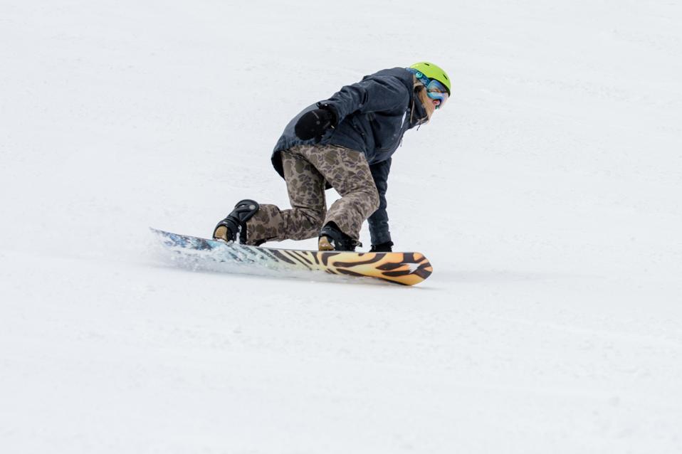 Photo 3 Constance Snowboarding