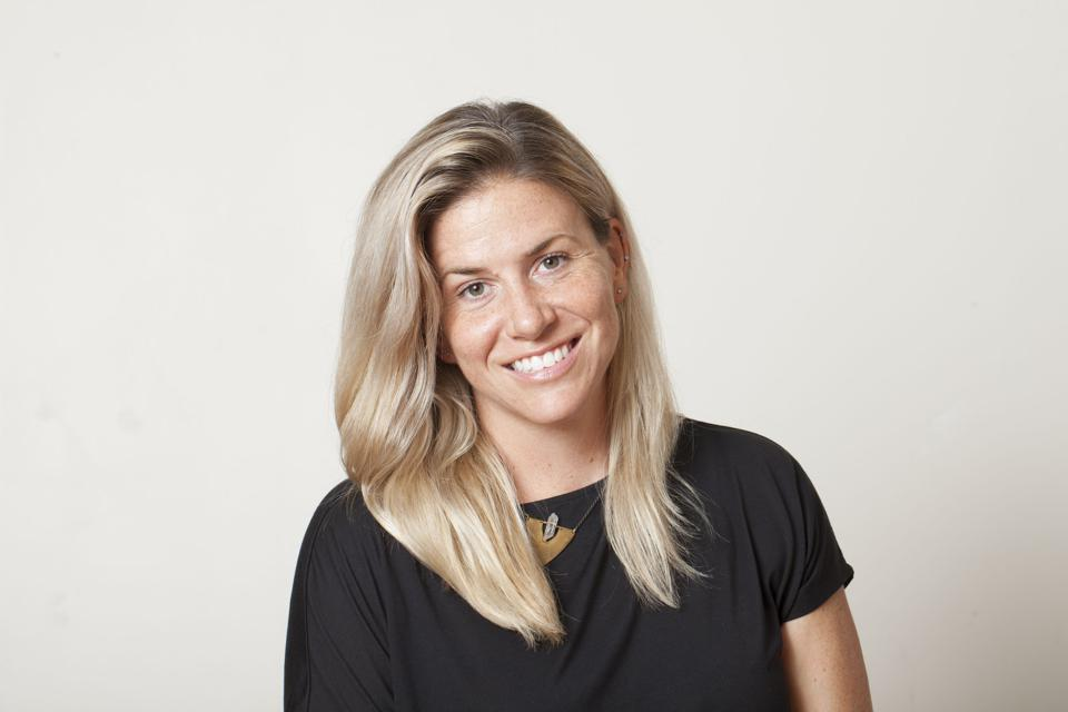 Constance Beverley, CEO of Share Winter.