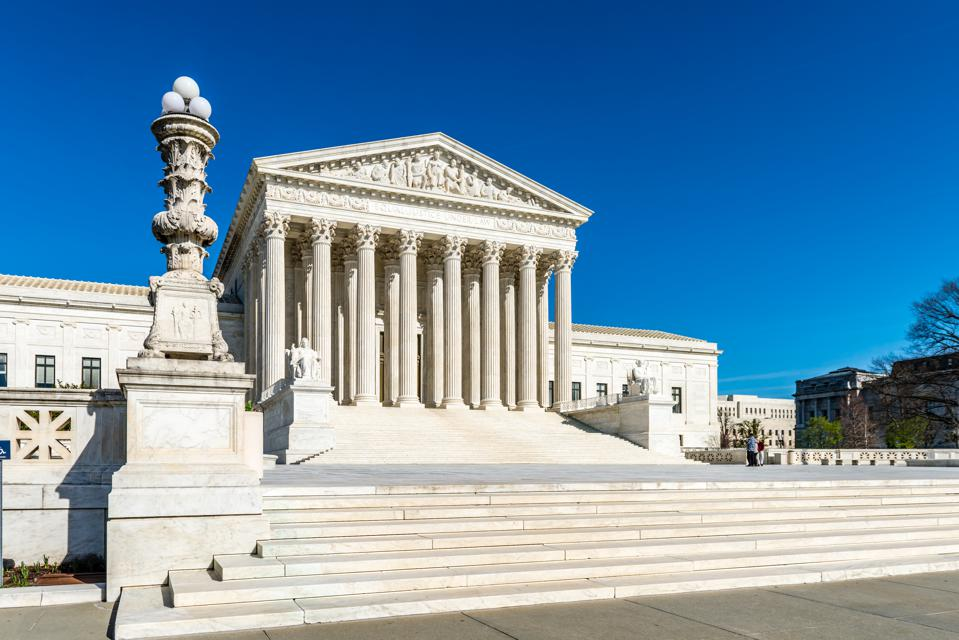 Justice at the United States Supreme Court