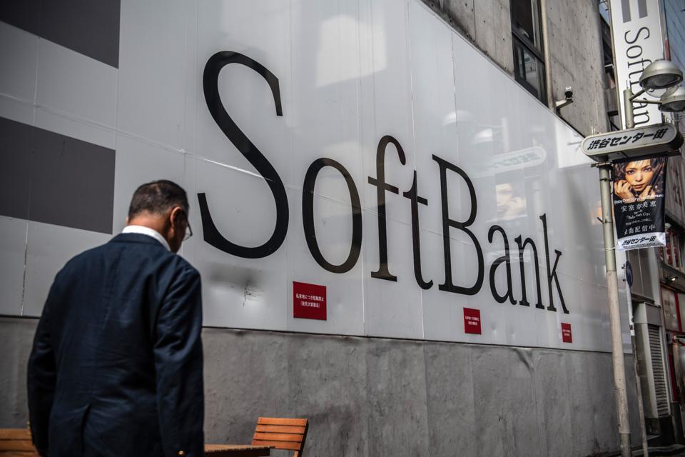 Japan's SoftBank