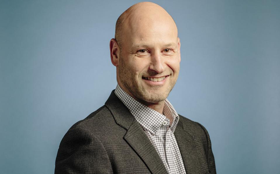 ConsenSys CEO Joe Lubin