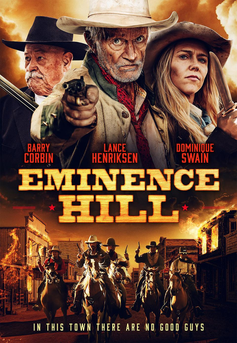 Eminence Hill Lance Henriksen