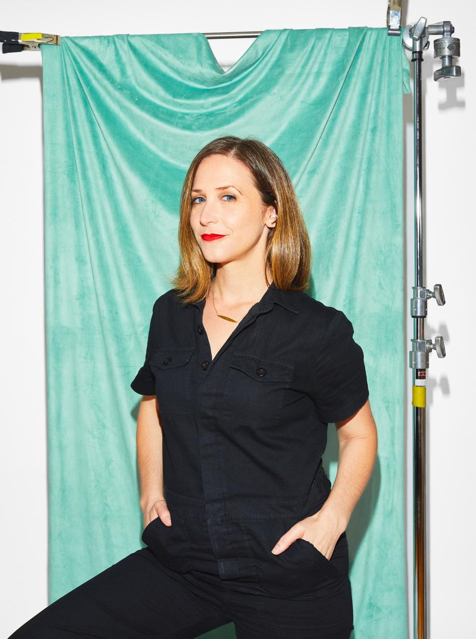 Tovah Haim, Founder and CEO of Bodily