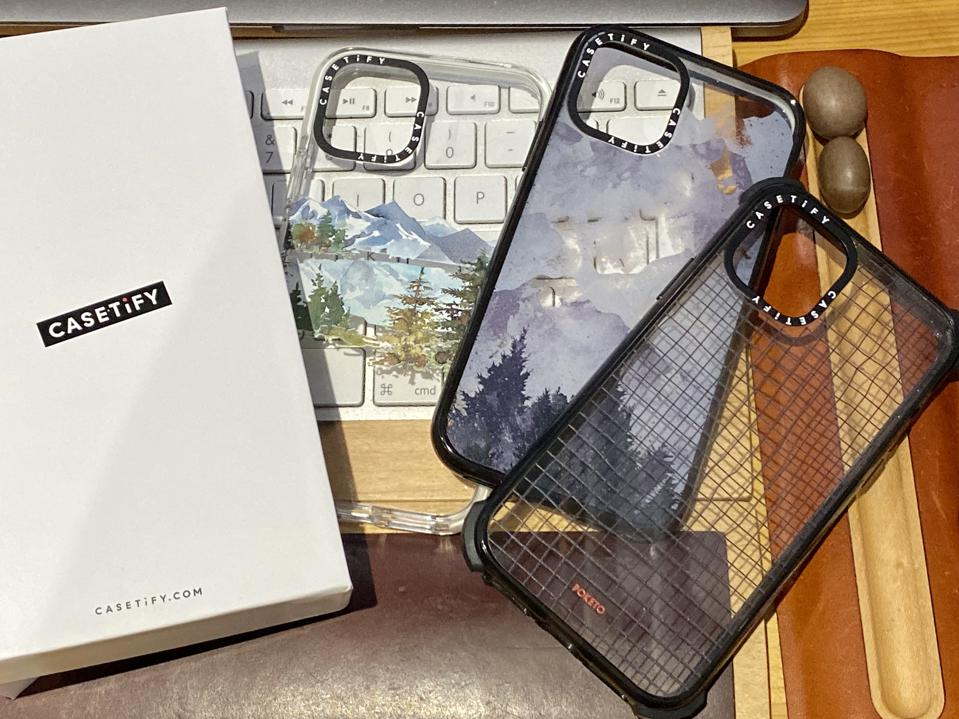 Casetify iPhone 11 Pro Cases
