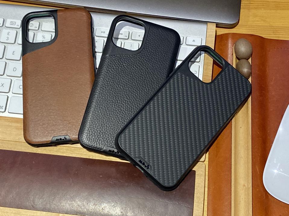 Mous iPhone 11 Pro Cases