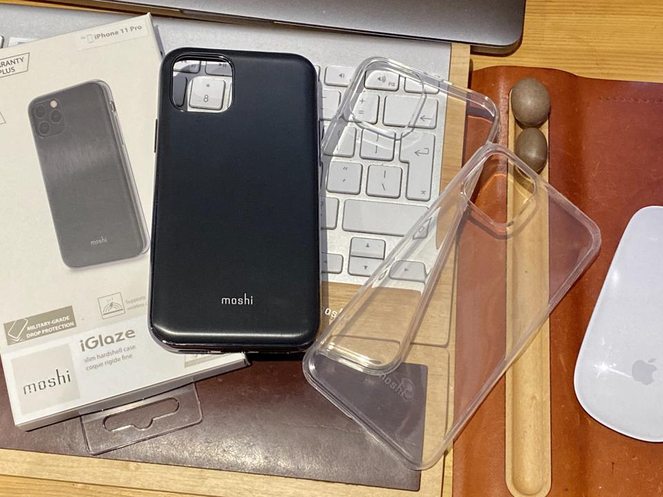 Moshi iPhone 11 Pro Cases
