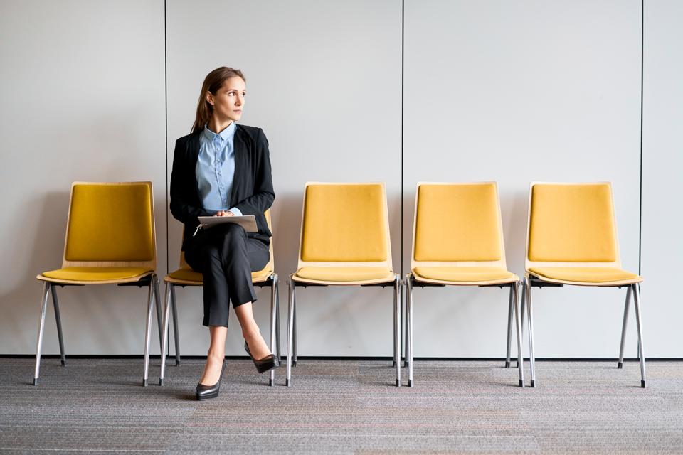 There are ways to spot a toxic workplace, before you accept the job offer.