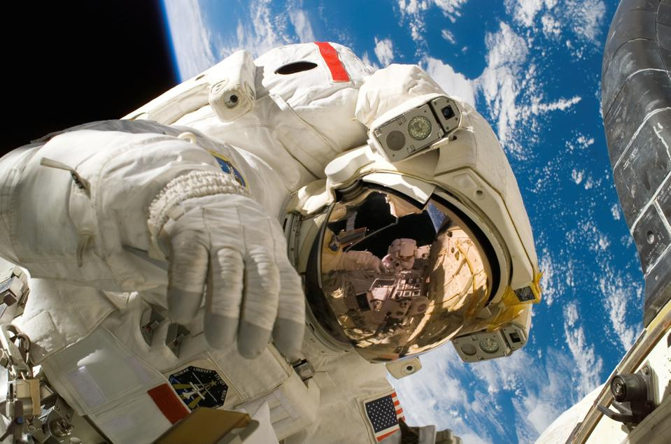 Open Assembly, NASA and the Future of Work