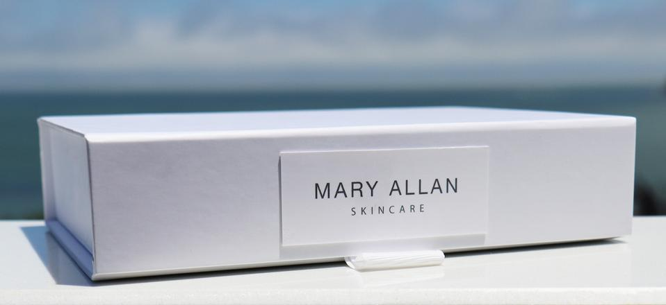 Mary Allan's Discovery Kit is completely customizable for your individual skincare needs and concerns.