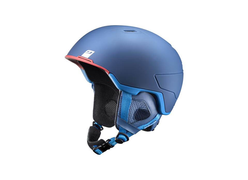 The HAL Helmet is a smart gift for a beginner skier or snowboarder