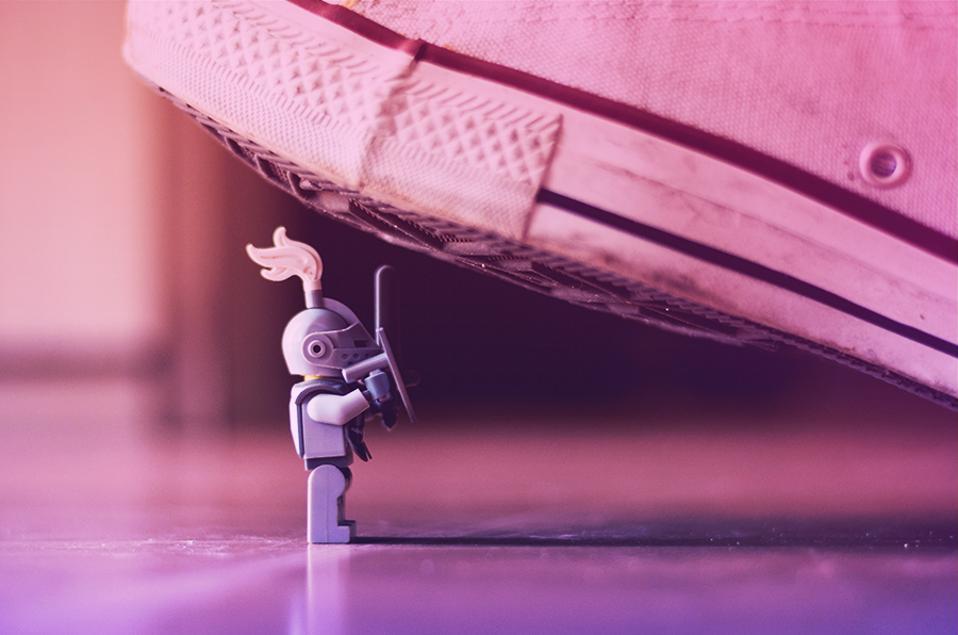 Взуття дроблення іграшки марсіанський винищувач