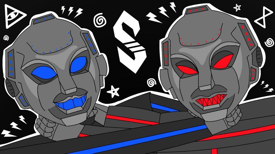 Dueling Robotos