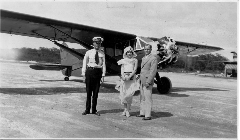 Hawaiian Airlines Bellanca