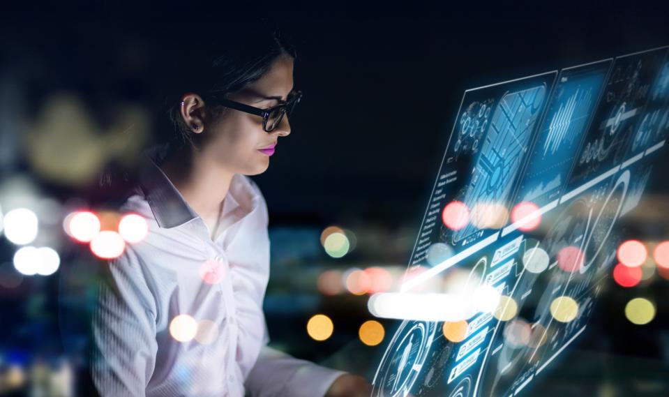 AI Artificial Intelligence SAP