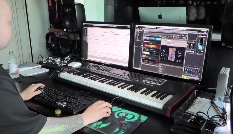 Making Video Game Music