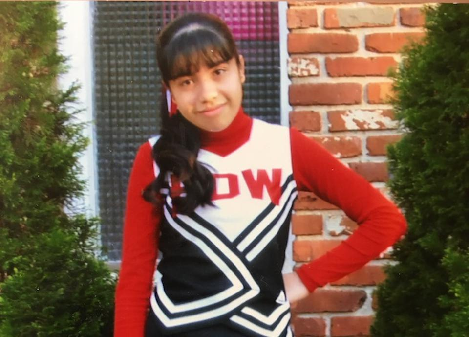 A cheerleader in middle school, Giovana Ortiz-Barrera now organizes grassroots volunteers and leaders to educate, advocate and fundraise in support of UNICEF's work to save and protect vulnerable children around the world.