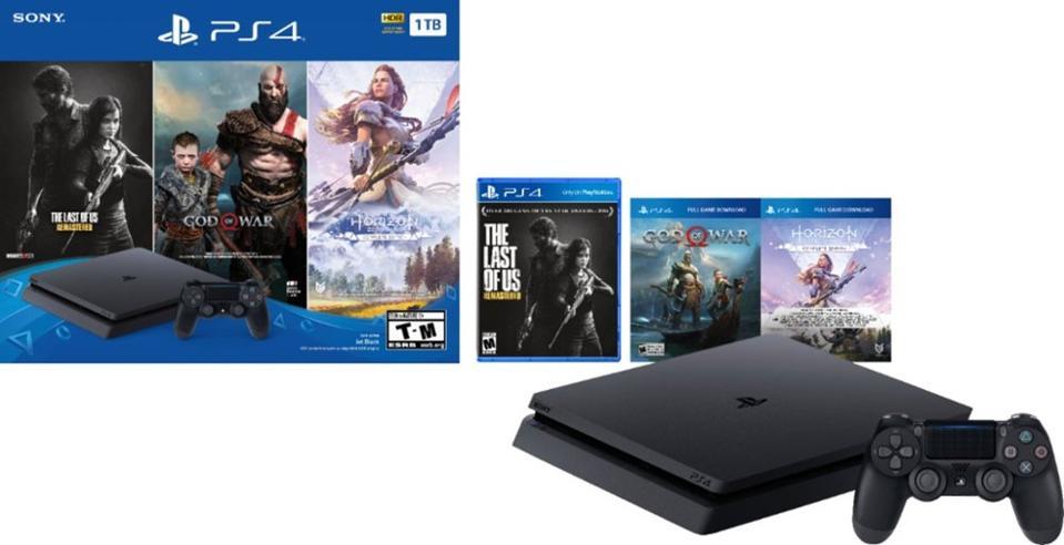 Best Buy Black Friday 2019 Ad Reveals Huge Playstation 4 Deals