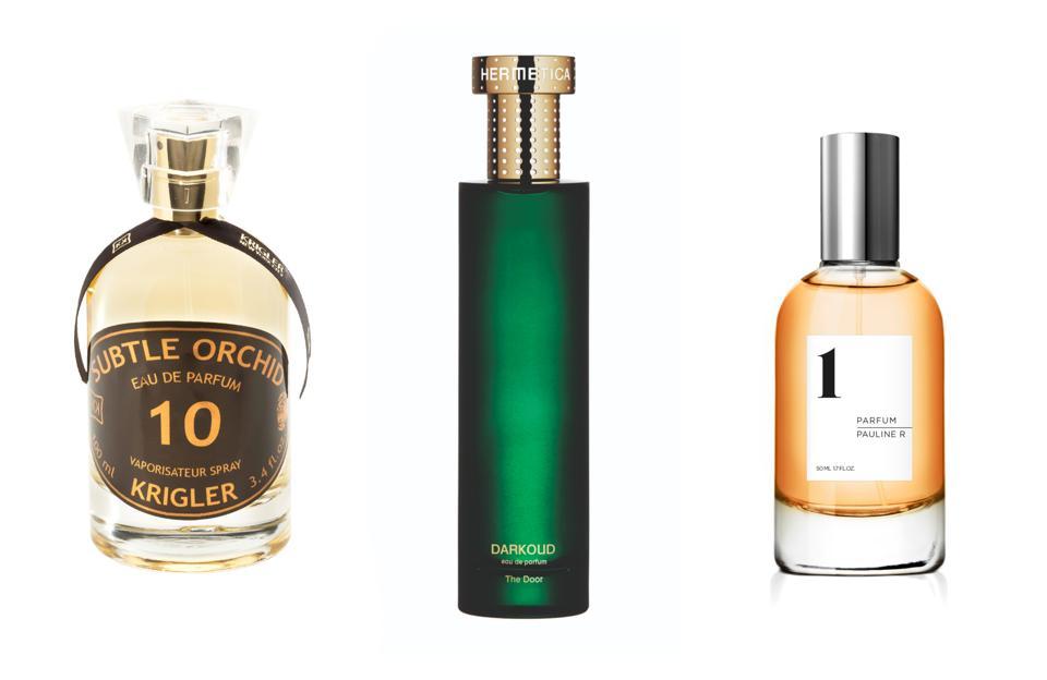 Best Winter Fragrances 2019