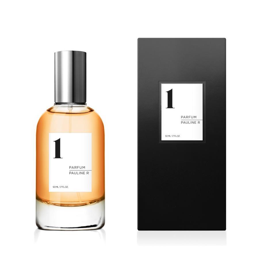 Parfums Pauline R Le Premier Parfum